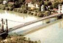 Алюминиевые мосты